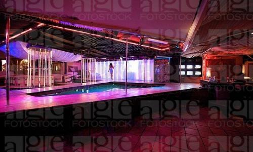 Nightclubs Caribbean Stay
