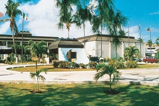 The Royal St Kitts Hotel