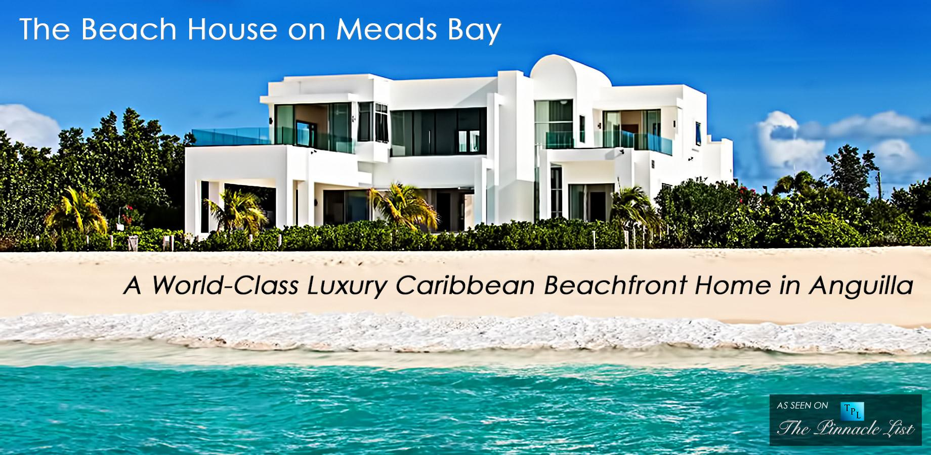the beach house caribbean stay
