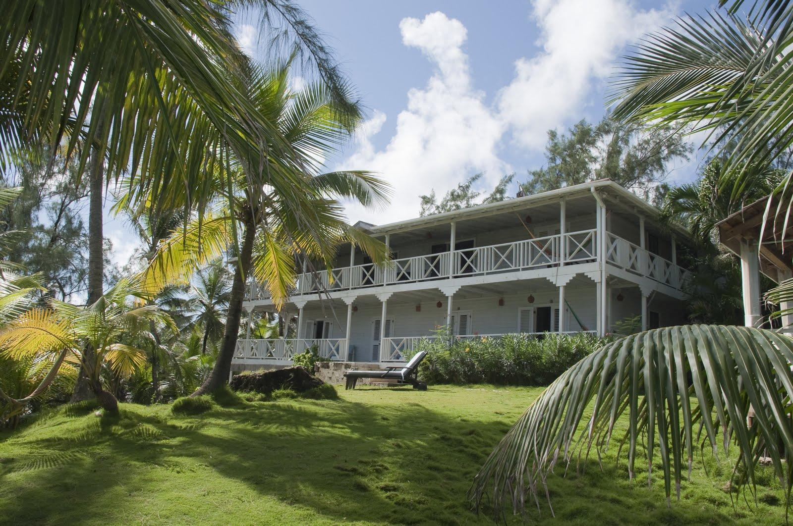 Sea U Guest House Caribbean Stay