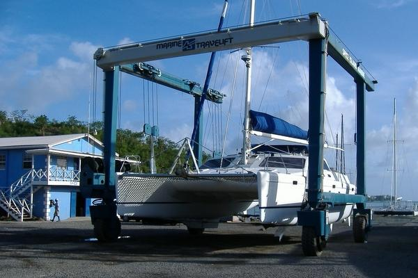 Spice Island Marine Services Co , Ltd  | Caribbean STAY